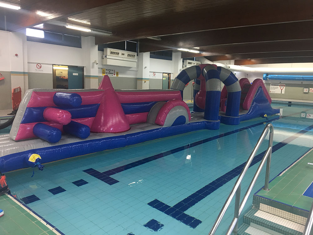 alc pool inflatable