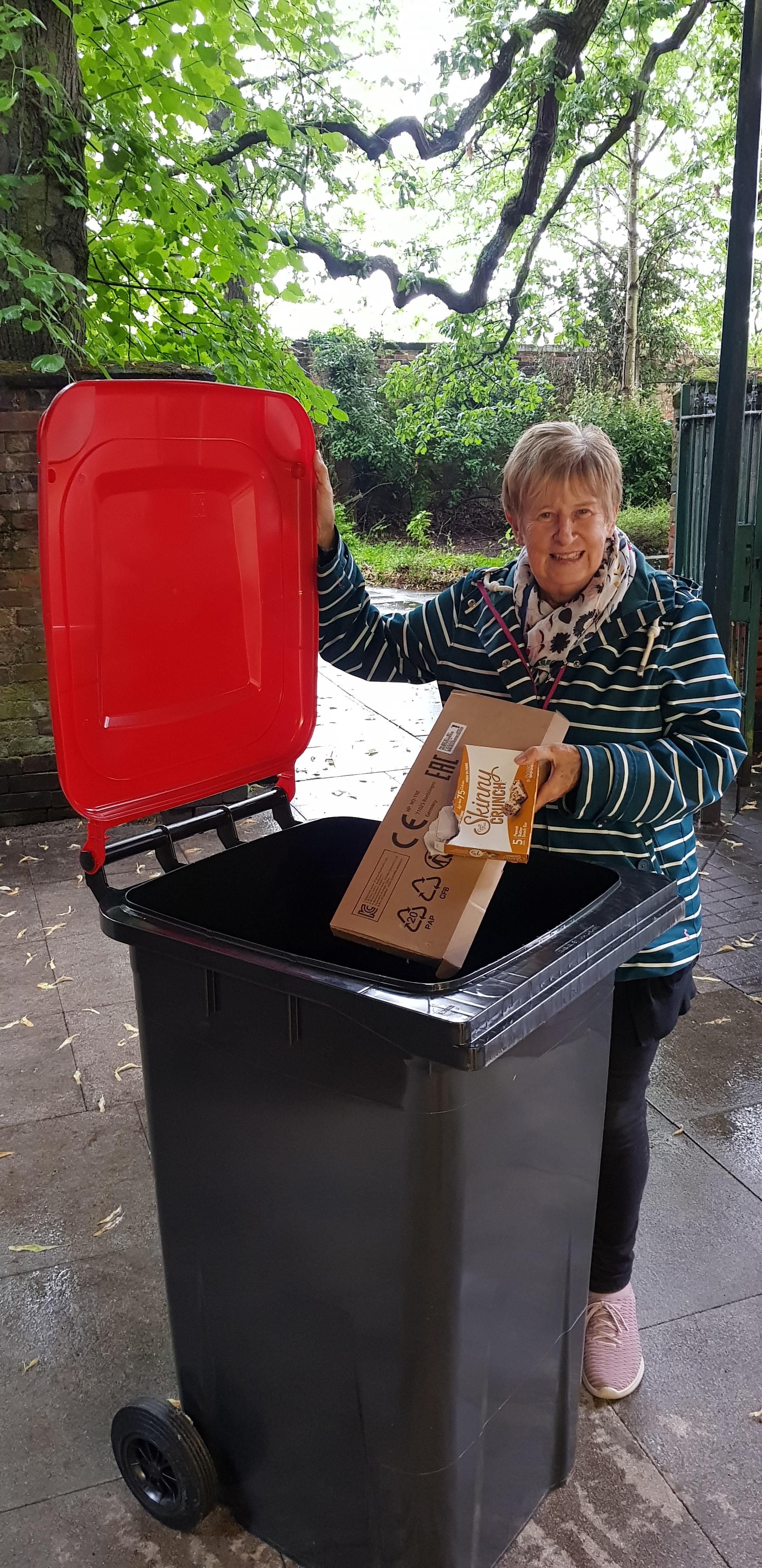 Cllrbellrecycling