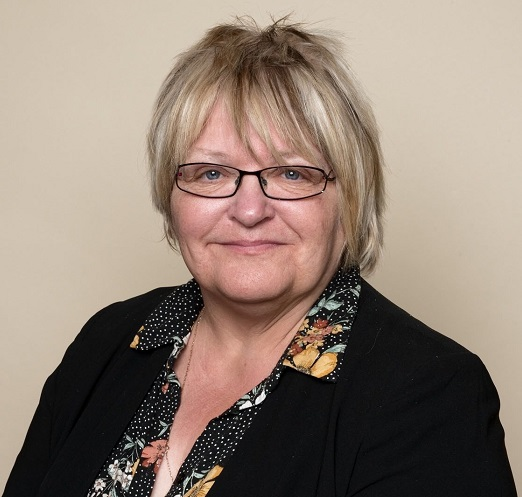 Councillor Dawn Downes