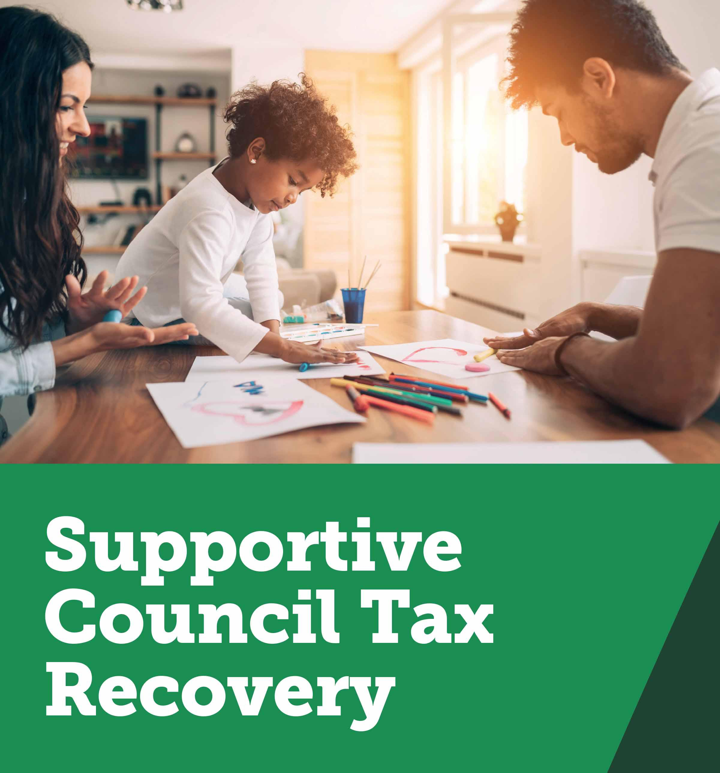 Supportive Council Tax Recovery