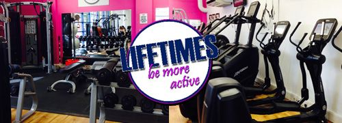 New Atherstone Leisure Complex fitness suite