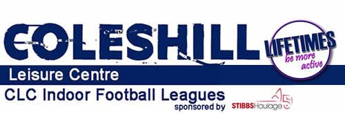 New for website football league header