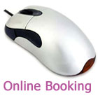 Online booking are now available for the following activities - Squash, Badminton, Classes, Fitness