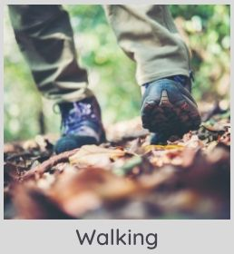 To Walking and walking groups page