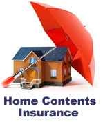 Find out about home content insurance here