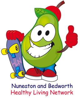 Nuneaton & Bedworth Healthy Living Network