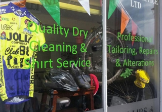 A Star Laundry and Ironing Services Ltd